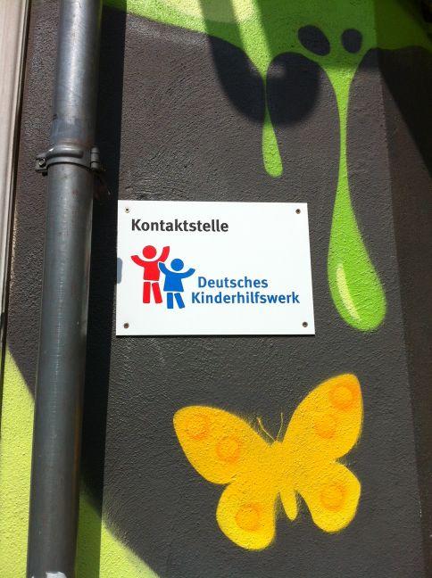 DKHW-Schild