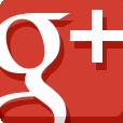 Logo von Google+
