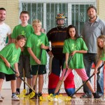 11. Magdeburger Unihockeynight